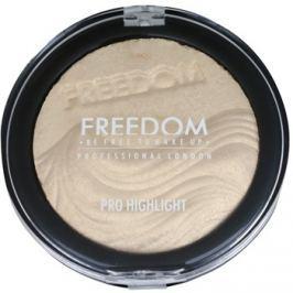 Freedom Pro Highlight élénkítő árnyalat Glow 7,5 g