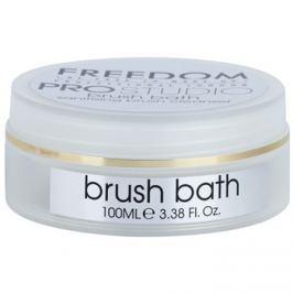 Freedom Pro Studio antibakteriális fürdő ecsetekre  100 ml