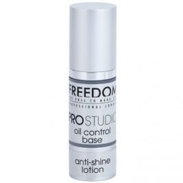 Freedom Pro Studio mattító make-up bázis alap  30 ml