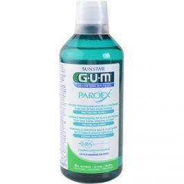 G.U.M Paroex szájvíz parodontózis ellen  500 ml