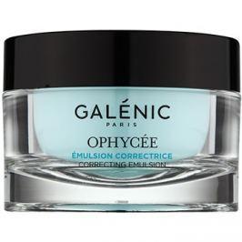 Galénic Ophycée mattító emulzió kisimító hatással  50 ml