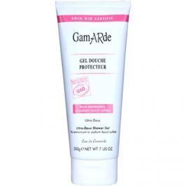 Gamarde Hygiene tusfürdő gél a bőr védelmére  200 g