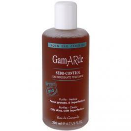 Gamarde Sebo-Control tisztító víz az aknéra hajlamos zsíros bőrre  200 ml