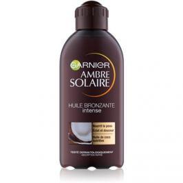 Garnier Ambre Solaire napolaj SPF 2  200 ml