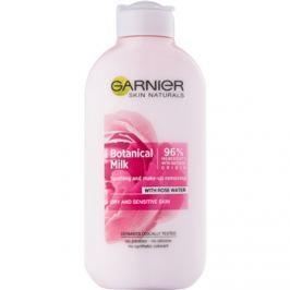 Garnier Botanical sminklemosó tej száraz és érzékeny bőrre  200 ml