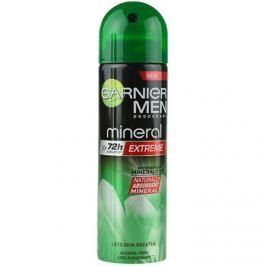 Garnier Men Mineral Extreme izzadásgátló spray 72h  150 ml