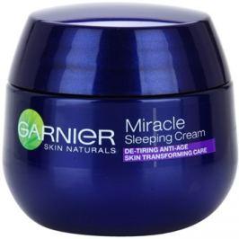 Garnier Miracle éjszakai átalakító ápolás a bőröregedés ellen  50 ml