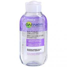 Garnier Skin Cleansing erősítő sminklemosó szemre 2 az 1-ben  125 ml