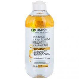 Garnier Skin Cleansing kétfázisú micelláris víz 3 az 1-ben  400 ml