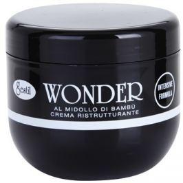 Gestil Wonder revitalizáló krém sérült, vegyileg kezelt hajra  300 ml