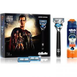 Gillette Fusion Proshield kozmetika szett III.