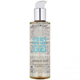 Givenchy Cleansers tisztító olaj az arcra és a szemekre  200 ml