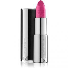 Givenchy Le Rouge mattító rúzs árnyalat 210 Rose Dahlia 3,4 g