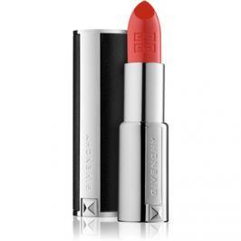 Givenchy Le Rouge mattító rúzs árnyalat 317 Corail Signature 3,4 g