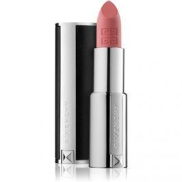 Givenchy Le Rouge Mat mattító rúzs árnyalat 110 Nude Androgyne 3,4 g