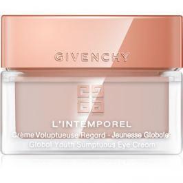 Givenchy L'Intemporel élénkítő szemkrém a bőröregedés ellen  15 ml