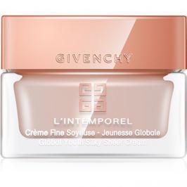 Givenchy L'Intemporel revitalizáló krém a bőröregedés ellen  50 ml