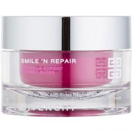 Givenchy Smile 'N Repair éjszakai ránctalanító krém  50 ml