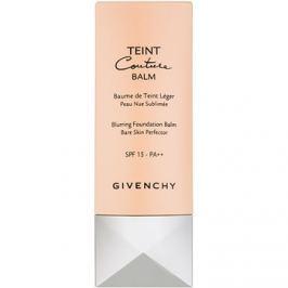 Givenchy Teint Couture könnyű make-up SPF15 árnyalat 5 Nude Honey  30 ml