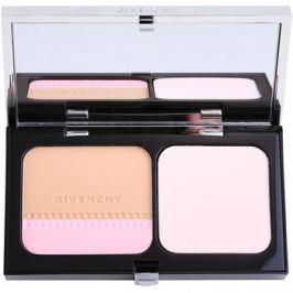 Givenchy Teint Couture tartós kompakt make-up SPF 10 árnyalat 04 Elegant Beige SPF 10  10 g