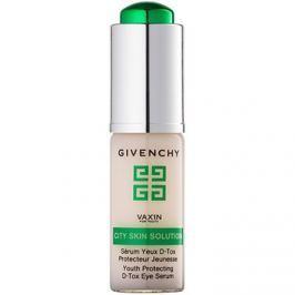Givenchy Vax'in For Youth védő szérum szemre  15 ml