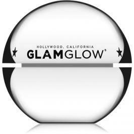 Glam Glow PoutMud védő balzsam az ajkakra árnyalat Love Scene (Pink Nude) 7 g