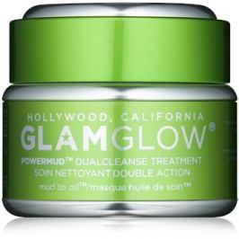 Glam Glow PowerMud kettős tisztító ápolás  50 g