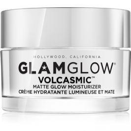Glam Glow Volcasmic mattító nappali krém hidratáló hatással  50 ml