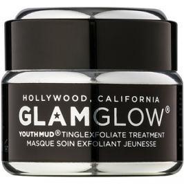 Glam Glow YouthMud iszapos maszk a ragyogó bőrért  50 g