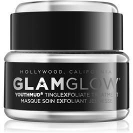 Glam Glow YouthMud iszapos maszk a ragyogó bőrért  15 g
