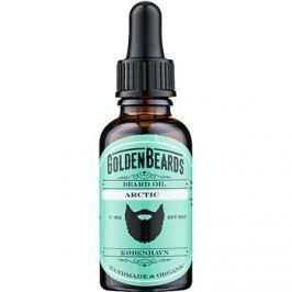 Golden Beards Arctic szakáll olaj  30 ml