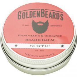 Golden Beards Surtic szakáll balzsam  30 ml