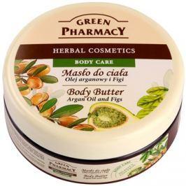 Green Pharmacy Body Care Argan Oil & Figs testvaj  200 ml