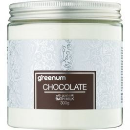 Greenum Chocolate fürdőtej porban  300 g