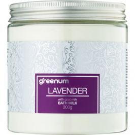 Greenum Lavender fürdőtej porban  300 g