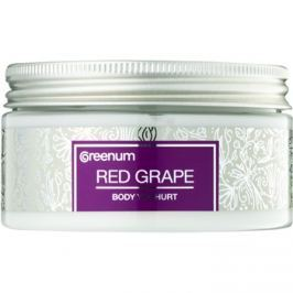 Greenum Red Grape test jogurt  200 g