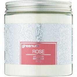 Greenum Rose fürdőtej porban  300 g