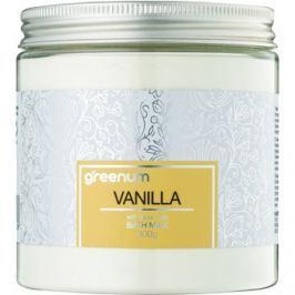 Greenum Vanilla  fürdőtej porban  300 g