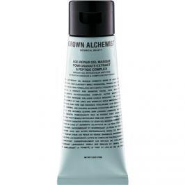 Grown Alchemist Activate zselés arcmaszk az öregedés jelei ellen  75 ml