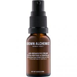 Grown Alchemist Activate szemkrém a sötét karikák és ráncok csökkentésére  15 ml