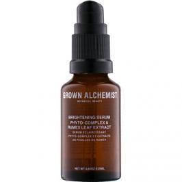 Grown Alchemist Activate élénkítő arcszérum  25 ml