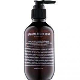 Grown Alchemist Cleanse lágy tisztító gél  200 ml