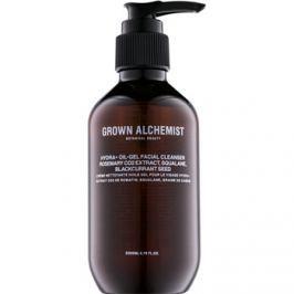 Grown Alchemist Cleanse olajos tisztító gél  200 ml