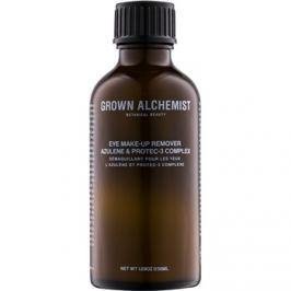 Grown Alchemist Cleanse szemhéjfesték eltávolító  50 ml