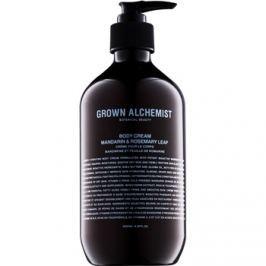 Grown Alchemist Hand & Body hidratáló testkrém  500 ml