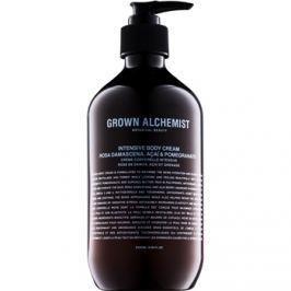 Grown Alchemist Hand & Body intenzív hidratáló krém  200 ml