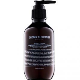 Grown Alchemist Hand & Body tusoló- és fürdőgél  300 ml
