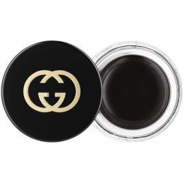 Gucci Eyes zselés szemhéjtus árnyalat 010 Iconic Black  4 g