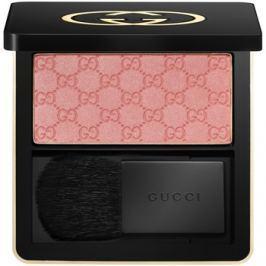 Gucci Face púderes arcpír árnyalat 040 Nude Freesia  4,25 g