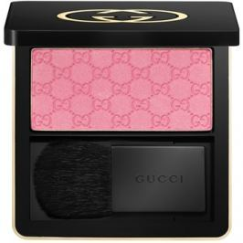 Gucci Face púderes arcpír árnyalat 070 Tulip Blossom  4,25 g